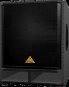 Behringer VP1800S Professional 1600-Watt 18-inch PASpeaker