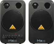 Behringer MS16 2-Way Active Personal Monitor System