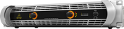 Behringer NU1000 Ultra-Lightweight, High-Density 1000-Watt Power Amplifier