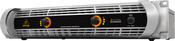 Behringer NU6000 Ultra-Lightweight, High-Density 6000-Watt Power Amplifier