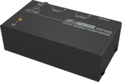 Behringer PP400 Ultra-Compact Phono Preamplifier