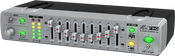 Behringer FBQ800 Ultra-Compact 9-Band Graphic Equalizer with FBQ