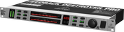 Behringer FBQ2496 Ultra-Fast 24-Bit/96 kHz Feedback Suppressor/Parametric EQ