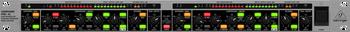 Behringer MDX2600 Interactive Reference-Class 2-Ch. Expander/Gate/Compressor/Peak Limiter