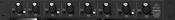 Behringer MS8000 Ultra-Flexible 8-Channel Microphone Splitter