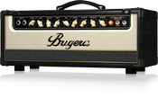 Bugera V22HDINFINIUM 22-Watt Vintage 2-Channel Tube Amplifier Head