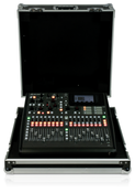 Behringer X32PRODUCERTP 40-Input, 25-Bus Rack-Mountable Digital Mixing Console