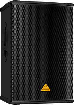 Behringer B1520PRO High- Performance 1,200 Watt 15-inch PA Loudspeaker/Floor Monitor