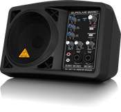 Behringer B205D Active 150-Watt PA/Monitor Speaker System