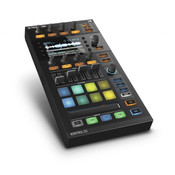 Native Instruments Traktor Kontrol D2 Stems Ready Deck Angle