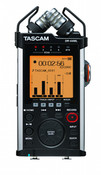 Tascam DR-44WL 4-track Portable Digital Recorder with WiFi
