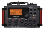 Tascam DR-60DMKll 4-track Portable Recorder for DSLR
