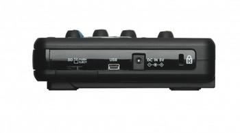 Tascam DP-008EX Digital 8-Track Recorder