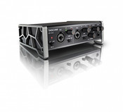 Tascam US-2x2 USB 2.0, 2-ln/2-Out Audio/MIDI Interface