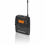 Sennheiser EK2000-Bw Portable Single-Channel Diversity Receiver