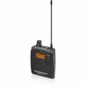 Sennheiser EK300IEMG3-B Diversity Bodypack Receiver with Ie4 Ear Buds