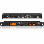 Sennheiser EM2050-Aw Dual-Channel, True Diversity Rackmount Receiver
