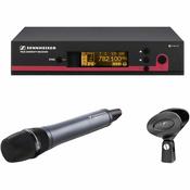 Sennheiser EW135G3-B Us Handheld Cardioid Ew System