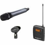 Sennheiser EW135PG3-B Wireless Handheld Microphone