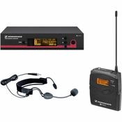 Sennheiser EW152G3-B Us Headset Ew System