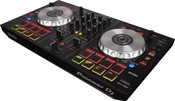 Pioneer DDJ-SB2 Portable 2-Channel Controller for Serato DJ