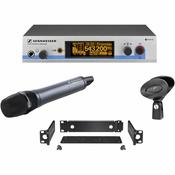 Sennheiser EW500-945G3-B Wireless Vocal System
