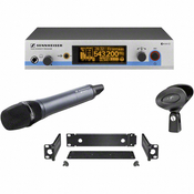 Sennheiser EW500-965G3-A Wireless Vocal System