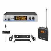 Sennheiser EW512G3-B Wireless Lavalier Microphone System