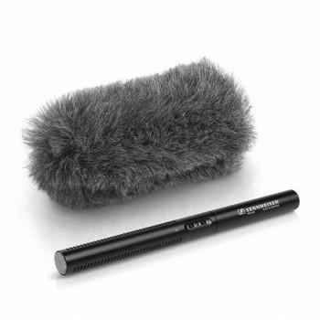 Sennheiser MKE600 Camcorder Shotgun Microphone