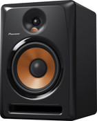 Pioneer BULIT8 Professional 8-Inch Active Reference Studio Monitor