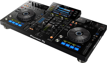 Pioneer XDJ-RX All-In-One Rekordbox DJ System
