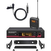 Sennheiser EW112G3CC-B Wireless Contractor System