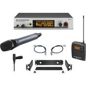 Sennheiser EW312/335G3-B Wireless Combo System