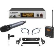 Sennheiser EW312/365G3-A Wireless Combo System