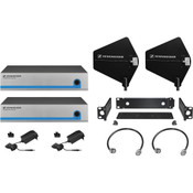 Sennheiser G3DIRKIT8 Active Splitter Kit for 8 Receiver System