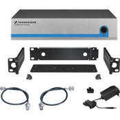 Sennheiser G3FRONTKIT4 Active Splitter Kit for 4 Receiver System (Front Mount)