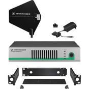 Sennheiser G3IEMDIRKIT4 Active Combiner Kit for 4 IEM Transmitter System