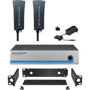 Sennheiser G3OMNIKIT4 Active Splitter Kit for 4 Receiver System