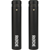 Rode M5-MP Matched Pair Compact 1/2-Inch Condenser Microphones