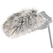 Rode DeadCat Fur Windshield