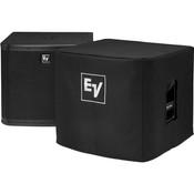 Electro-Voice EKX-15S-CVR Padded Cover for EKX-15S and 15SP, EV Logo