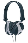 AKG K81DJ Closed-Back Folding DJ Headphone