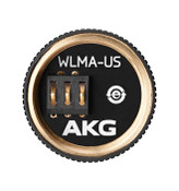 AKG WLMA Wireless Microphone Adapter