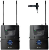 AKG PR4500 PT Set Wireless Lavalier System (650-680 MHz)