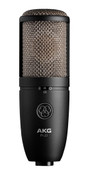 AKG professional P420 Large Dual Diaphragm True Condenser Microphone