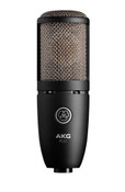 AKG Perception P220 Large-Diaphragm Condenser Microphone