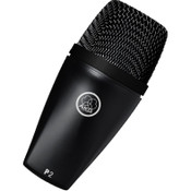 AKG Perception P2 High-Performance Dynamic Bass Microphone