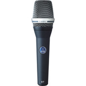 AKG D7 Supercardioid Vocal Microphone