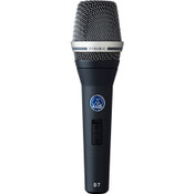 AKG D7S Supercardioid Vocal Microphone with Switch