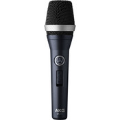 AKG D5CS Dynamic Vocal Microphone with Switch